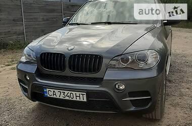 BMW X5 2012 в Корсуне-Шевченковском