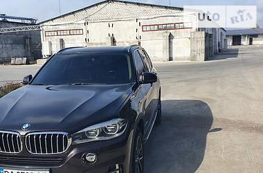 BMW X5 2013 в Кропивницком