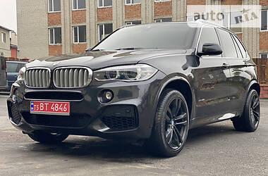 BMW X5 2018 в Ровно
