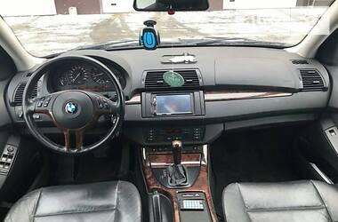 BMW X5 2002 в Виннице