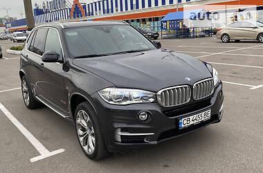 BMW X5 2018 в Чернигове