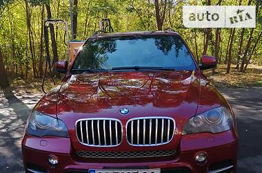 BMW X5 2010 в Черкассах
