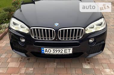 BMW X5 2013 в Тячеве