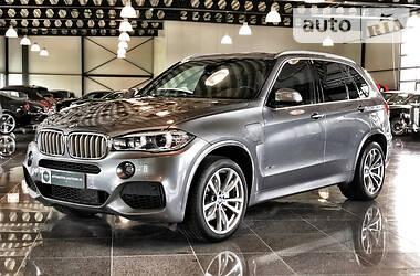 BMW X5 2017 в Луцке