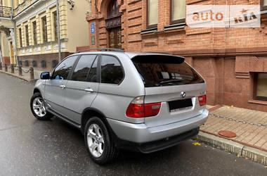 BMW X5 2002 в Харькове