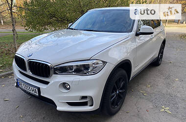 BMW X5 2018 в Кривому Розі
