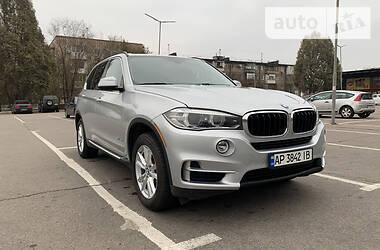 BMW X5 2014 в Запорожье