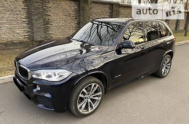 BMW X5 2016 в Новомосковске
