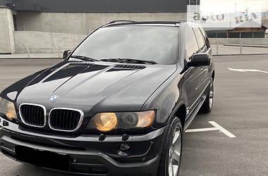 BMW X5 2002 в Запорожье
