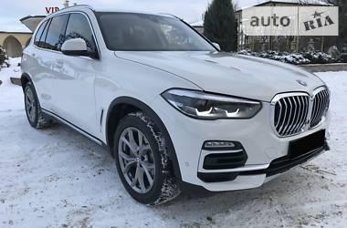 BMW X5 2019 в Харькове