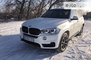 BMW X5 2016 в Сумах