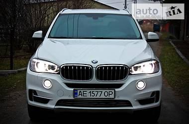 BMW X5 2015 в Днепре