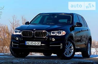 BMW X5 2017 в Днепре