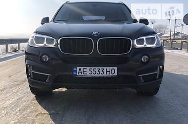BMW X5 2017 в Киеве