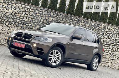 BMW X5 2012 в Тернополе