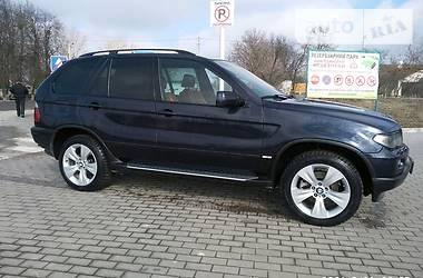 BMW X5 2006 в Тульчине