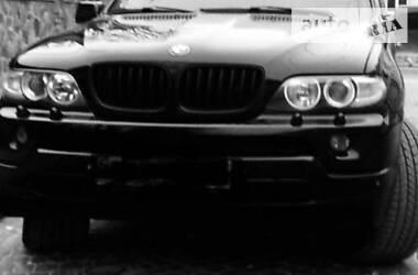 BMW X5 2004 в Львові