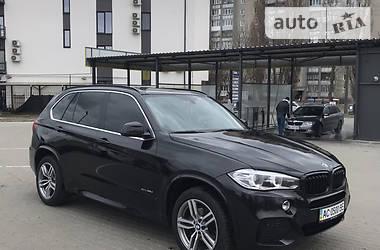 BMW X5 2014 в Луцке