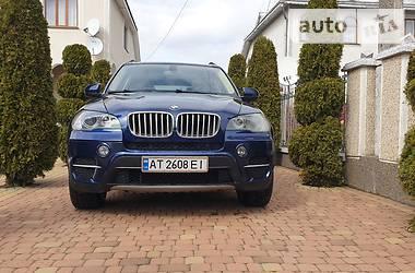 BMW X5 2010 в Рожнятове