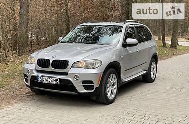 BMW X5 2010 в Львові