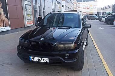 BMW X5 2000 в Днепре
