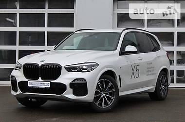BMW X5 2020 в Одессе