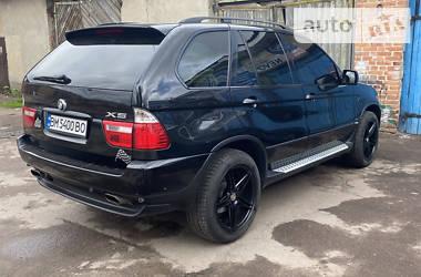 Внедорожник / Кроссовер BMW X5 2001 в Сумах