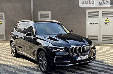 BMW X5 2020 в Киеве