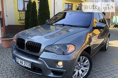 BMW X5 2009 в Трускавце