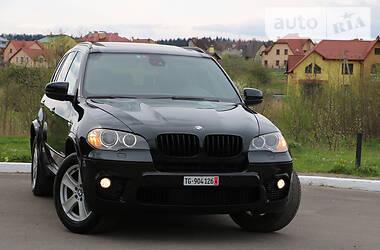 BMW X5 2010 в Трускавце