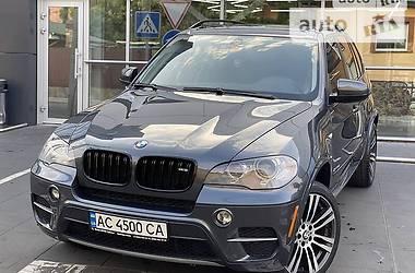 BMW X5 2011 в Тернополе