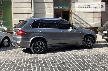 BMW X5 2008 в Ужгороде