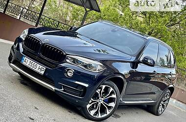 BMW X5 2017 в Києві