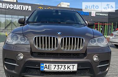 Внедорожник / Кроссовер BMW X5 2010 в Кривом Роге