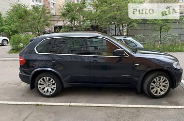 BMW X5 2009 в Виннице