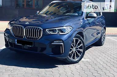 Внедорожник / Кроссовер BMW X5 2018 в Луцке