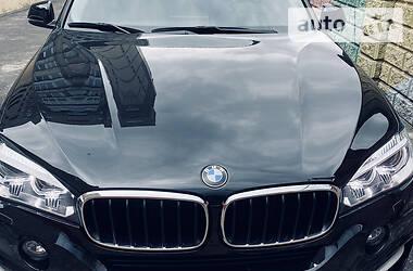 Внедорожник / Кроссовер BMW X5 2018 в Житомире