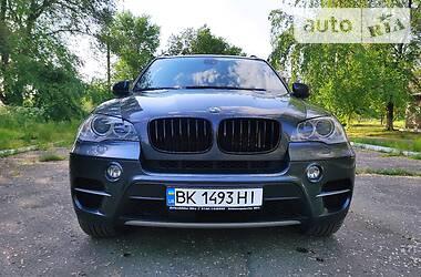 Внедорожник / Кроссовер BMW X5 2011 в Одессе