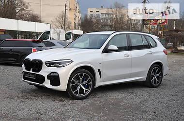Внедорожник / Кроссовер BMW X5 2019 в Одессе
