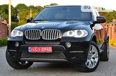 Позашляховик / Кросовер BMW X5 2011 в Рівному