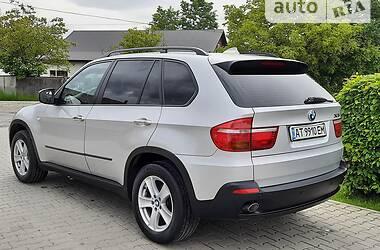 Внедорожник / Кроссовер BMW X5 2009 в Косове