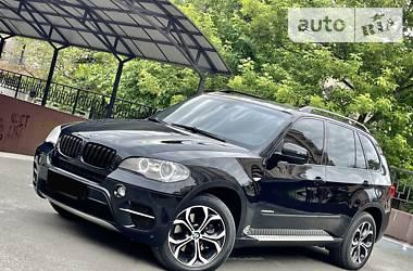 Унiверсал BMW X5 2011 в Києві