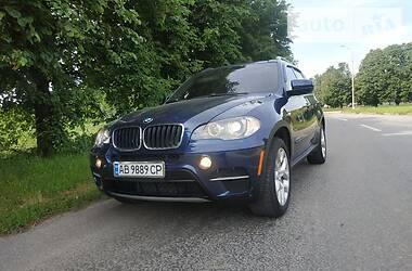 Внедорожник / Кроссовер BMW X5 2010 в Виннице