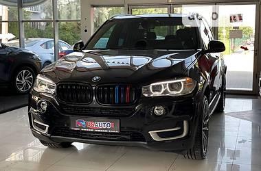 Внедорожник / Кроссовер BMW X5 2016 в Херсоне