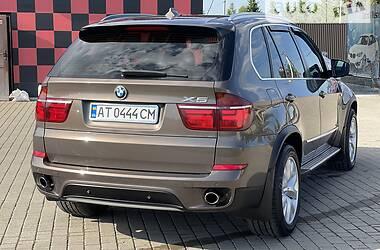 Позашляховик / Кросовер BMW X5 2011 в Івано-Франківську