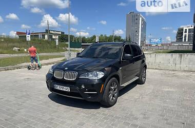 Внедорожник / Кроссовер BMW X5 2013 в Львове