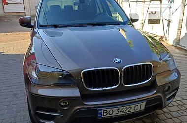 Внедорожник / Кроссовер BMW X5 2011 в Львове