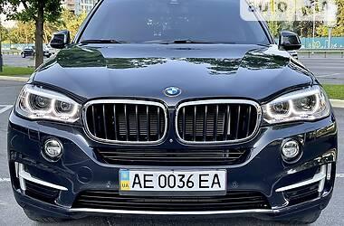 Внедорожник / Кроссовер BMW X5 2015 в Каменском