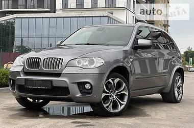 Внедорожник / Кроссовер BMW X5 2013 в Ровно
