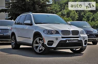 Универсал BMW X5 2010 в Харькове